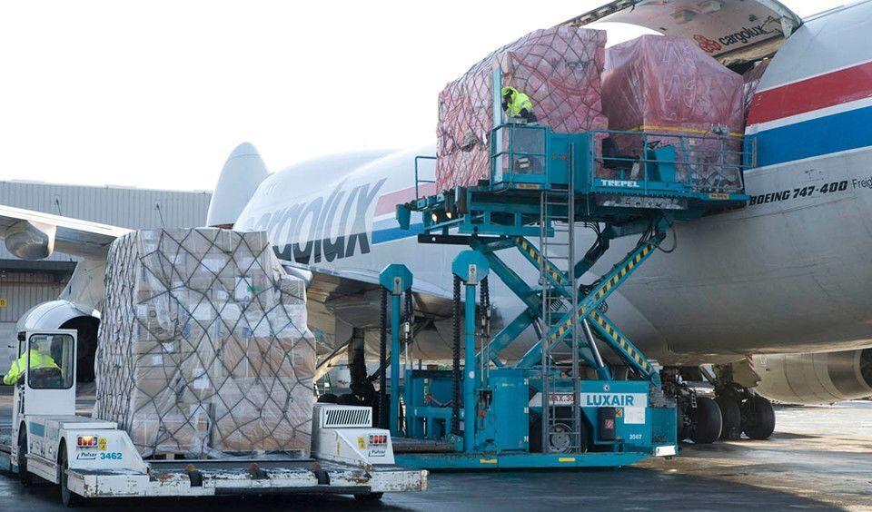 Экспортные перевозки
